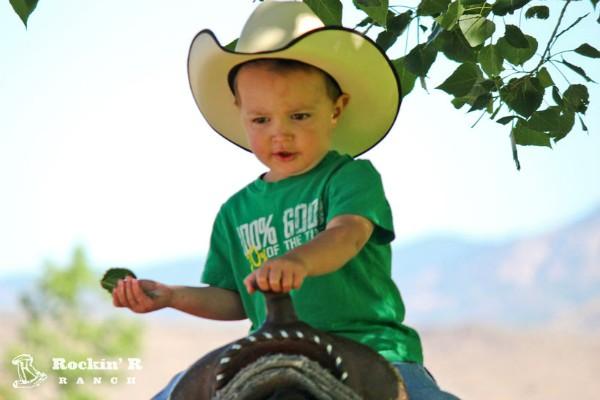 Bryce Canyon NP, Rockin R Ranch - rondreis Amerika, opDroomreis.nu