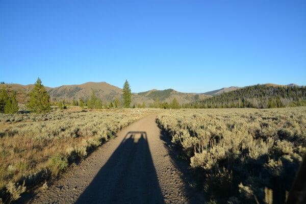 Grand Teton National Park, Goosewing Glamping, rondreis Amerika - opDroomreis.nu