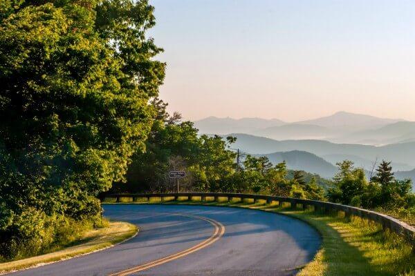 Great Smoky Mountains NP, rondreis Amerika - opDroomreis.nu