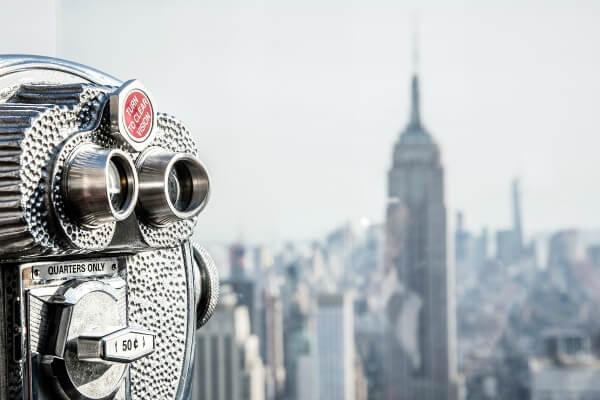 New York, rondreis Amerika - opDroomreis.nu