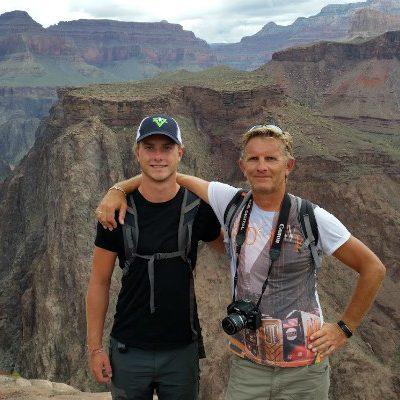 Grand Canyon NP, rondreis USA - recensie opDroomreis.nu