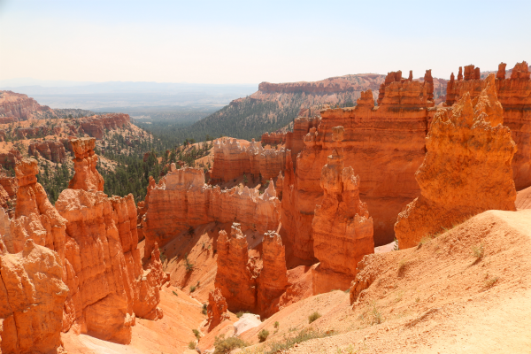 Bryce Canyon NP, rondreis USA - recensie opDroomreis.nu