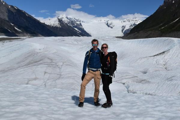 Root Glacier   Reisverhalen Alaska   lees ervaringen van anderen   opDroomreis.nu