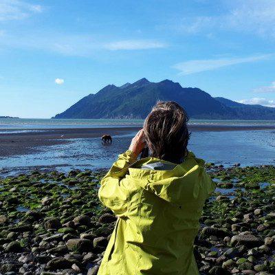Lake Clark NP beer | Reisverhalen Alaska | lees ervaringen van anderen | opDroomreis.nu