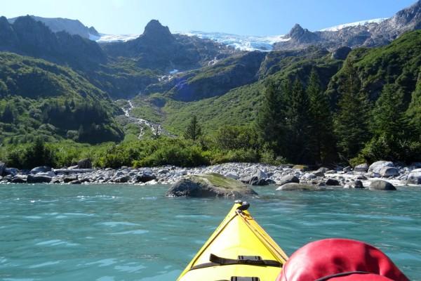 Kenai Fjords NP kajaktocht   Reisverhalen Alaska   lees ervaringen van anderen   opDroomreis.nu