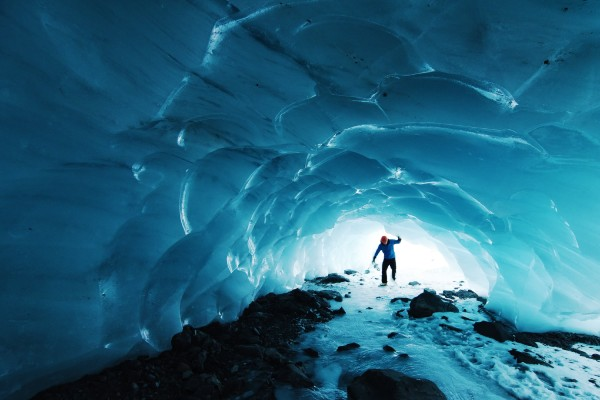 Seward, Byron Glacier, rondreis Alaska en Yukon - opDroomreis.nu