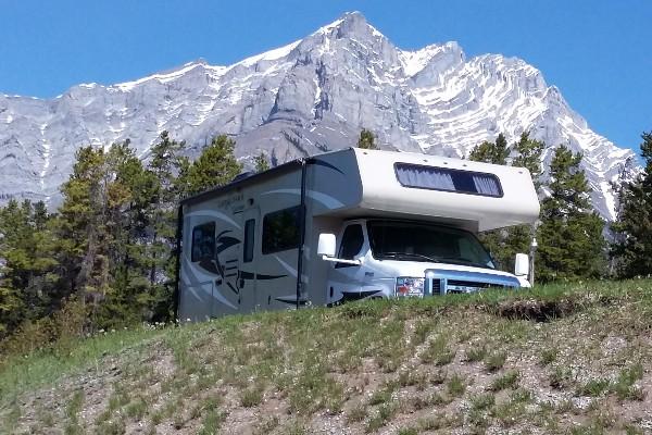 Camperreis Alaska en Yukon, rondreis Alaska en Yukon - opDroomreis.nu