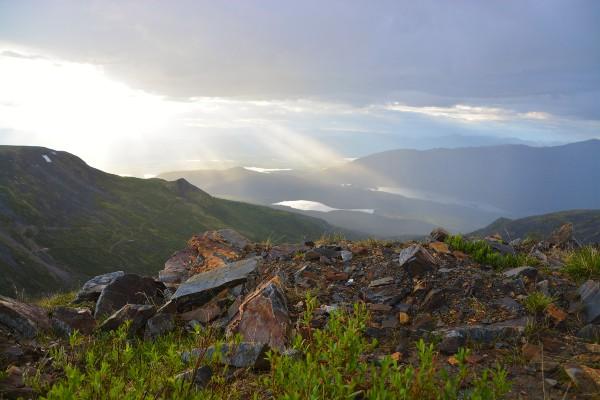 Keno City, Signpost Hill | Rondreis Yukon | Yukon; Larger than Life | opDroomreis.nu