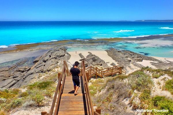 Esperance - Secrets to Esperance tour - rondreis Australië, opDroomreis.nu