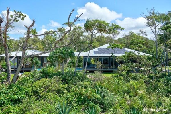 Mission Beach, The Bungalows, hidden gem - rondreis Australië, opDroomreis.nu