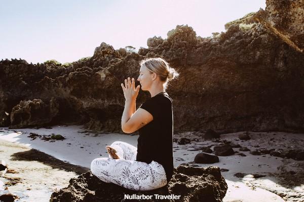 Perth, Yoga glamping tour - rondreis Australië, opDroomreis.nu