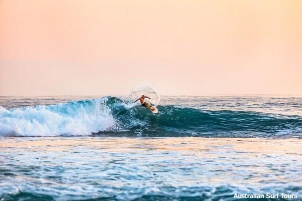 Surf Camp - rondreis Australië, opDroomreis.nu