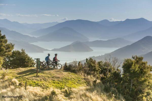 Marlborough, rondreis Nieuw-Zeeland - opDroomreis.nu