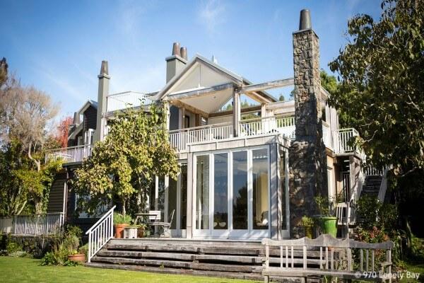 The Coromandel, 970 Lonely Bay - rondreis Nieuw-Zeeland, opDroomreis.nu