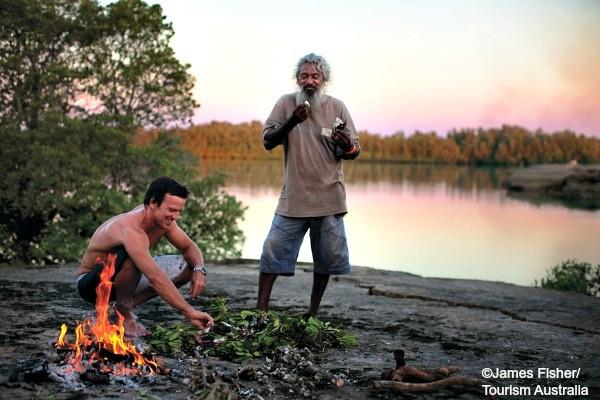 Western Australia, Indigenous Experience - rondreis Australië, opDroomreis.nu